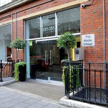 Office Spaces To Rent, Great Titchfield Street, London, W1W, 3