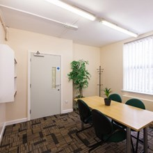 Office space in The Town House ;123-125 Green Lane