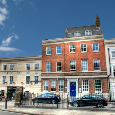 Office space in Athelney House Greenwich High Road