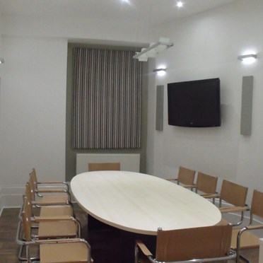 Serviced Office Spaces, Greenwich High Road, Greenwich, SE10, 3