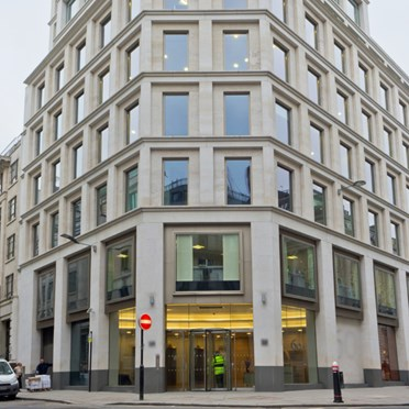 Office space in 60 Gresham Street