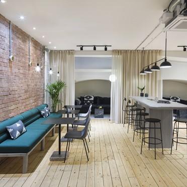 Serviced Office Spaces, Greville Street, London, EC1N, Main