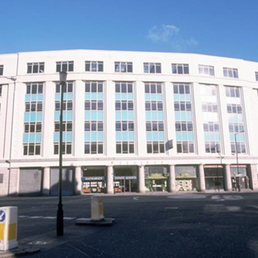 Serviced Office Spaces, Greycoat Place, London, , SW1P, Main