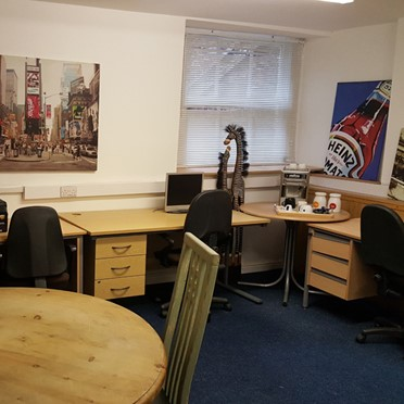 Office space in hull101 Grimston Street