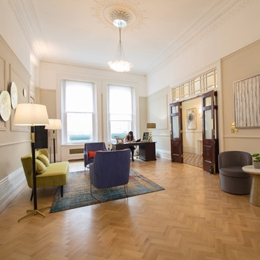 Office space in Seven Grosvenor Gardens