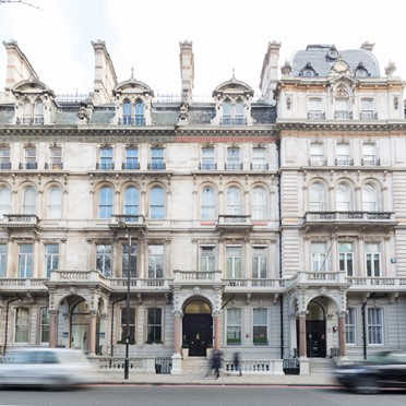 Office space in Seven Grosvenor Gardens
