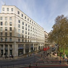 Serviced Office Spaces, Grosvenor Gardens, Victoria, London, SW1W, Main