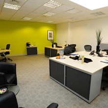 Office space in 52 Grosvenor Gardens