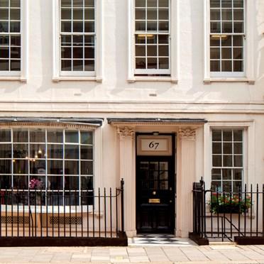 Office space in 67 Grosvenor Street