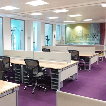 Office space in 60 Grosvenor Street