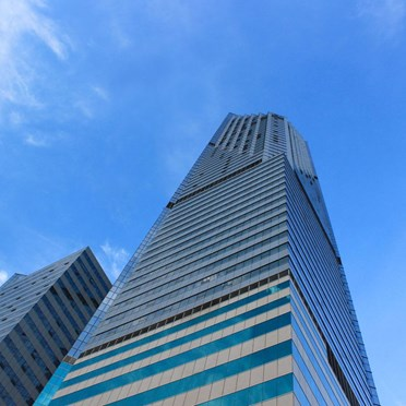 Office space in China International Centre, 14/F, Tower A, No.33, Zhongshan San Road
