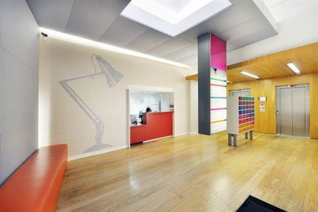 Office space in 1 Quality Court, Chancery Lane
