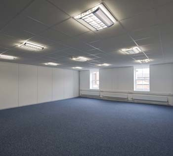 Compare Office Spaces, Dewsbury Road, Leeds, LS11, 3