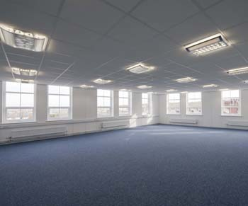 Office space in Sugar Mill Dewsbury Road
