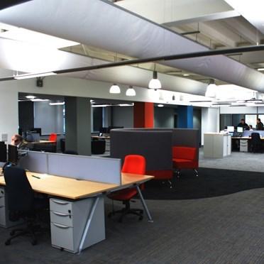 Office space in Edwinstowe House High Street