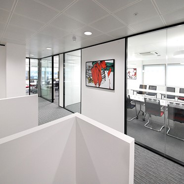Office space in The Junction Station Road