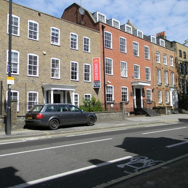 Serviced Office Spaces, New King's Road, London, London, SW6, Main