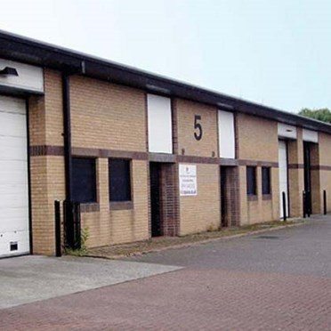 Office space in Hadston Industrial Estate Hadston
