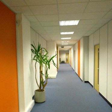 Office space in Crown House, 123 Hagley Road