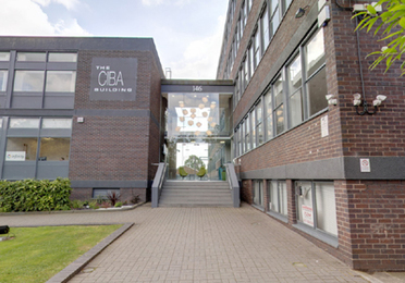 Office space in The CIBA Building, 146 Hagley Road