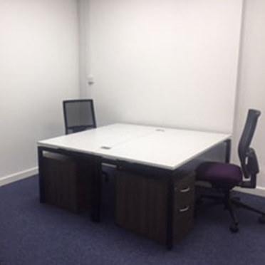 Office space in Cobalt Square, 83 - 85 Hagley Road