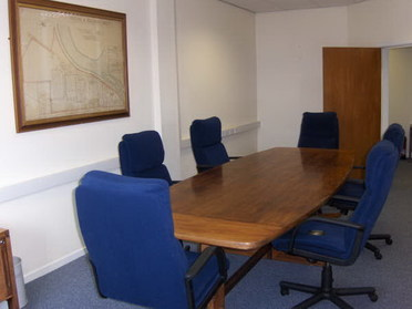 Office space in Calderdale Business Park Club Lane