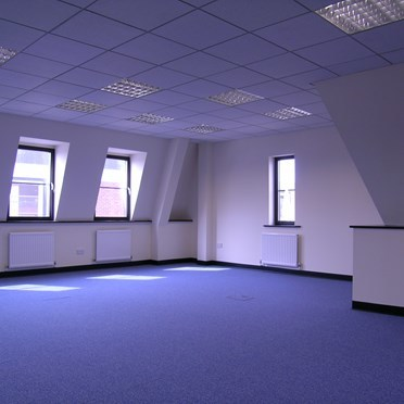 Office space in Oliver House Hall Street