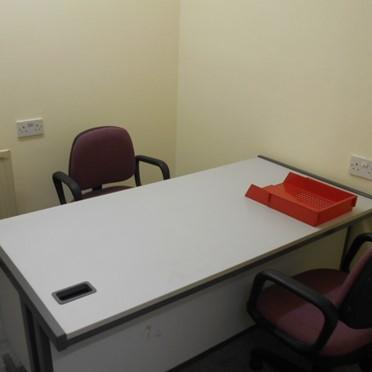 Office space in 6 & 8 Hallfield Road