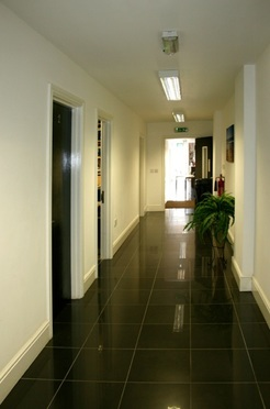 Serviced Office Spaces, Alexandra Road, , EN3, 1
