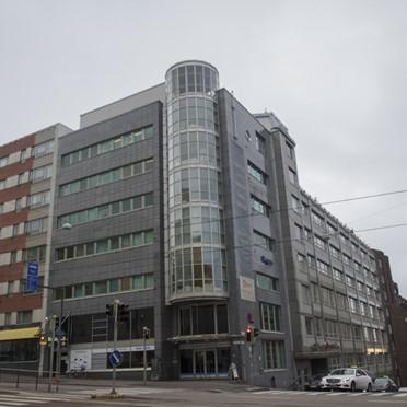 Office space in 3rd Floor,  15 A Hämeentie
