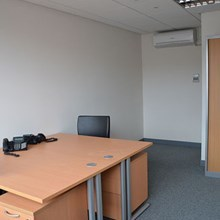 Office space in Hamilton House, 111 Marlowes