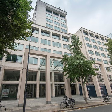 Serviced Office Spaces, Hammersmith Grove, Hammersmith, London, W6, Main