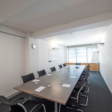 Office space in 26/28 Hammersmith Grove