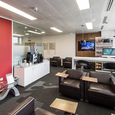 Office space in Centre No. 103, Crown House, 72 Hammersmith Road