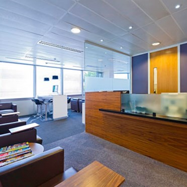 Serviced offices in Centre No. 103, Crown House, 72 Hammersmith Road
