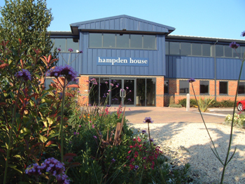 Office space in Hampden House Monument Business Park