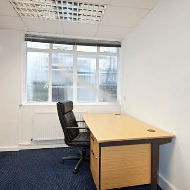 Office space in 28B Hampstead High Street