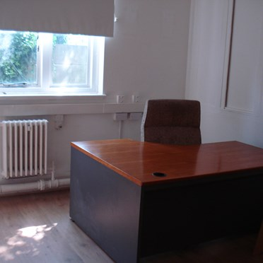 Office space in Ealing House Hanger Lane