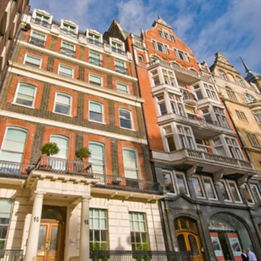 Serviced offices in 16 Hanover Square