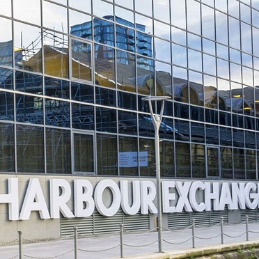 Office space in 5 Harbour Exchange