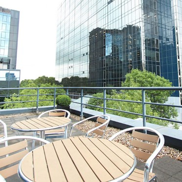 Office Spaces To Rent, Harbour Exchange, London, E14, 3
