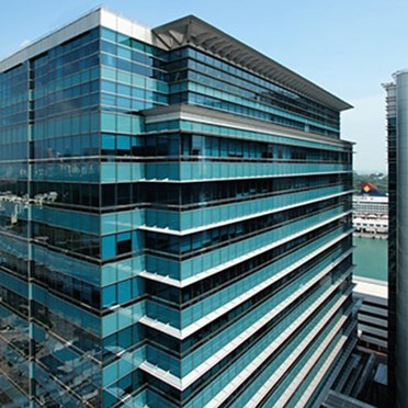 Office space in Level 4, 1 Harbourfront Place, Harbourfront Tower One