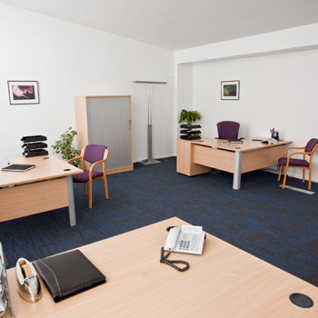 Office space in Kestrel Court Harbour Road