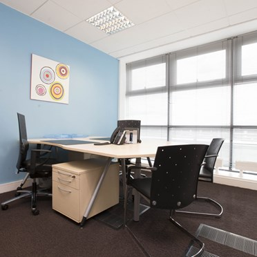 Office space in Harcourt Centre Harcourt Road