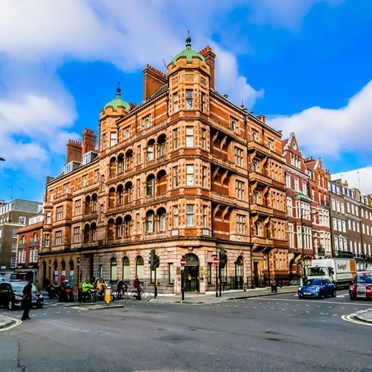 Compare Office Spaces, Harley Street, London, , W1G, Main
