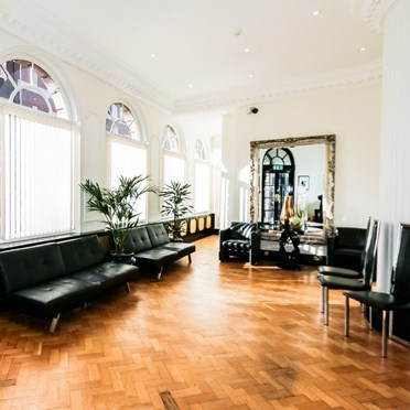 Office space in 1-7 Harley Street