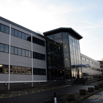 Compare Office Spaces, Edinburgh Way, Harlow, Essex, CM20, Main