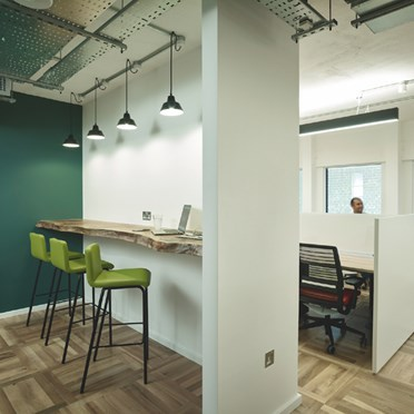 Office space in 7 Harp Lane