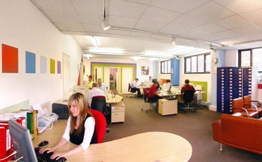 Office space in 5 Roundwood Lane