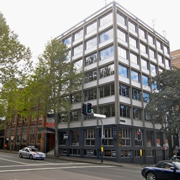 Office space in Ultimo, Level 5-6, 616 Harris Street